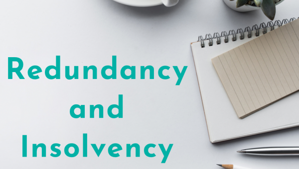What if your employer cannot pay you redundancy pay?