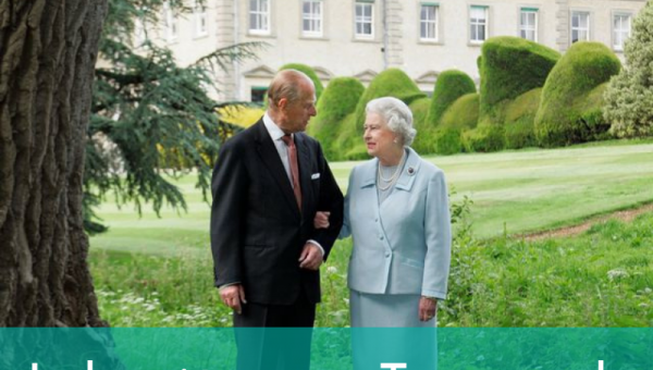 Inheritance Tax and the Royal Family
